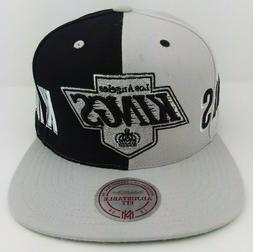 Los Angeles Kings Mitchell & Ness Snap-Back/Hat/Cap/NHL/Thro