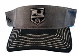 Los Angeles Kings NHL Adidas Adjustable Visor Brand New