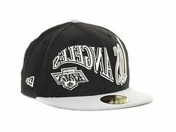 Los Angeles Kings NHL City Pennant New Era 59Fifty Fitted Fl