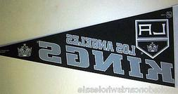 Los Angeles Kings NHL Full Size New Pennant
