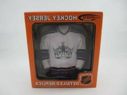 LOS ANGELES KINGS NHL HOCKEY JERSEY Mini Sports Collectibles
