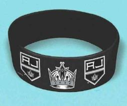 Los Angeles Kings NHL Pro Hockey Sports Party Favor Rubber W