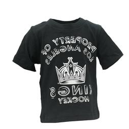 Los Angeles Kings Official NHL Apparel Infant Toddler Size T