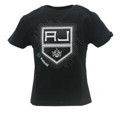 Los Angeles Kings Official NHL Reebok Apparel Youth Kids Siz