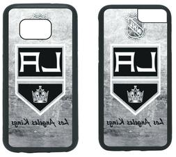 LOS ANGELES KINGS PHONE CASE COVER FITS iPHONE 7 8+ XS MAX S