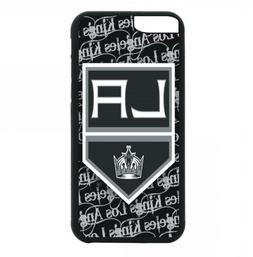 Los Angeles Kings Phone Case For iPhone X XS Max 8 8+ 7 6 PL