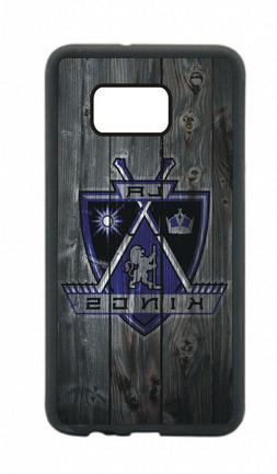 Los Angeles Kings Phone Case For Samsung Galaxy S10 S9 S8 S7
