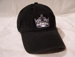 Reebok Los Angeles Kings Slouch Cotton Adjustable Cap