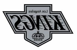 Los Angeles Kings Sticker Decal S179 Hockey YOU CHOOSE SIZE
