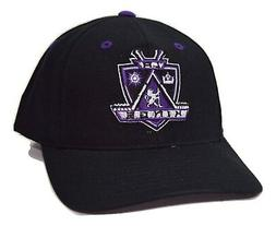 Los Angeles Kings PUMA Team Apparel NHL Team Logo Adjustable