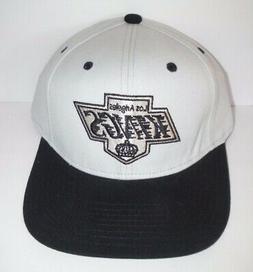 Los Angeles LA Kings Authentic NHL NEW SNAPBACK HAT BY VINTA
