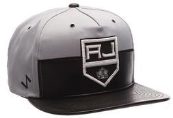 Los Angeles LA Kings Ball Cap Hat~NHL~Zephyr Anarchy Series~