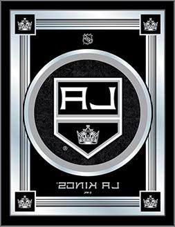 Los Angeles LA Kings Holland Bar Stool Co. Collector Logo Mi