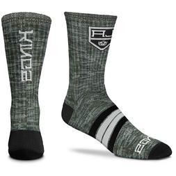 Los Angeles LA Kings NHL For Bare Feet The Quad Deuce Crew S