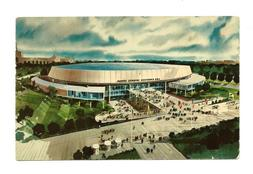 LOS ANGELES LAKERS CLIPPERS KINGS LA MEMORIAL SPORTS ARENA V