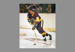 MARCEL DIONNE Los Angeles Kings Classic NHL Hockey c.1980 Pr