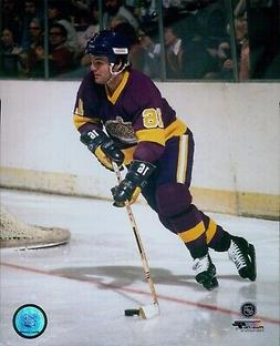 Marcel Dionne Los Angeles Kings NHL Licensed Unsigned Glossy