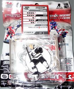 """MARIAN GABORIK Los Angeles Kings Silver 2.5"""" Series 3 NHL Im"""