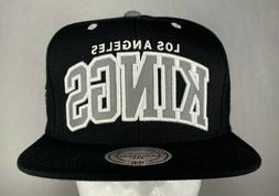 Mitchell and Ness NHL Los Angeles Kings Reflective Arch Vers