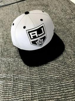 New Reebok Los Angeles KINGS Snapback Cap Hat NHL Hockey LA