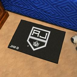 Fanmats NHL - Los Angeles Kings Starter Mat