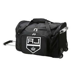 NHL Duffel Bag Los Angeles Kings New