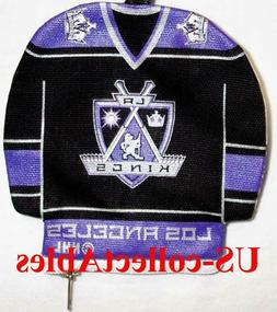 NHL Hockey Los Angeles L.A. Kings Jersey Money Pouch Sports