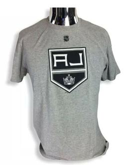 NHL LA Los Angeles Kings Jonathan Quick Jersey T Shirt Men X