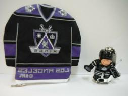 NHL Licensed Lil Sports Brat Baseball Collectible - LOS ANGE