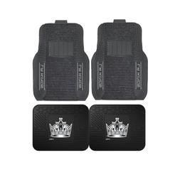 nhl los angeles kings 2 pc