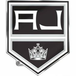 ProMark NHL Los Angeles Kings Color Auto Emblem, One Size, O