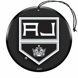 NHL Los Angeles Kings Auto Air Freshener, 3-Pack