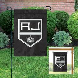 Party Animal NHL Los Angeles Kings Garden Flag