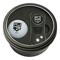 NHL Los Angeles Kings Golf Switchfix Switchblade Divot Tool