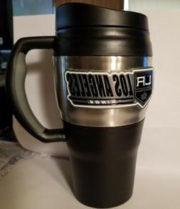 NHL Los Angeles Kings Heavy Duty Travel Mug