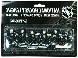 NHL Los Angeles Kings Rod Hockey Table-Top Game Players