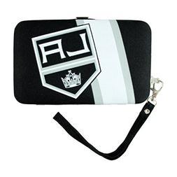 NHL Los Angeles Kings Shell Wristlet