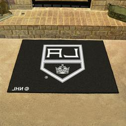 NHL Los Angeles Kings Starter Doormat, 2'10 x 3'8.5