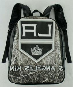 NHL Los Angeles Kings Synthetic Backpack