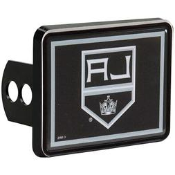 NHL Los Angeles Kings Trailer Hitch Cap Cover Universal Fit