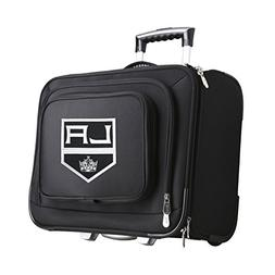 NHL Los Angeles Kings Wheeled Laptop Overnighter