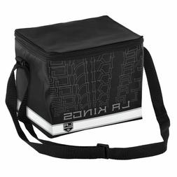 NHL Los Angeles Kings Impact Cooler, Black