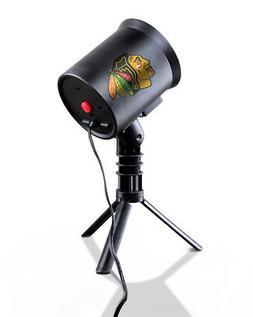 NHL Team Pride Light-LED Projector-Indoor/Outdoor Light