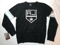 NWT NHL Los Angeles Kings Youth Kids Sweater Large 14/16 or