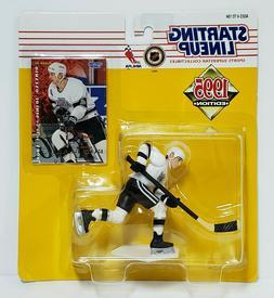 ROB BLAKE - Los Angeles Kings Starting Lineup SLU NHL 1995 A
