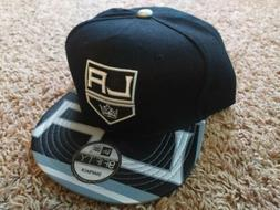 Small blemish Los Angeles Kings New Era NHL 9fifty Snapback