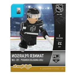 Tanner Pearson Los Angeles LA Kings OYO Sports Toy NHL Gen3