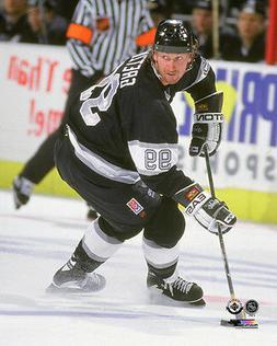 Wayne Gretzky HOLLYWOOD  Los Angeles Kings NHL Premium POSTE